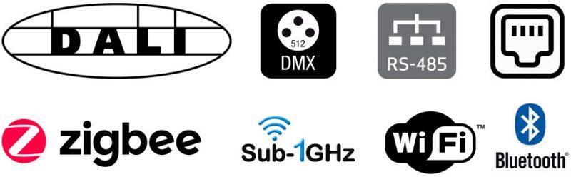 Ledmotive - Connectivity IoT