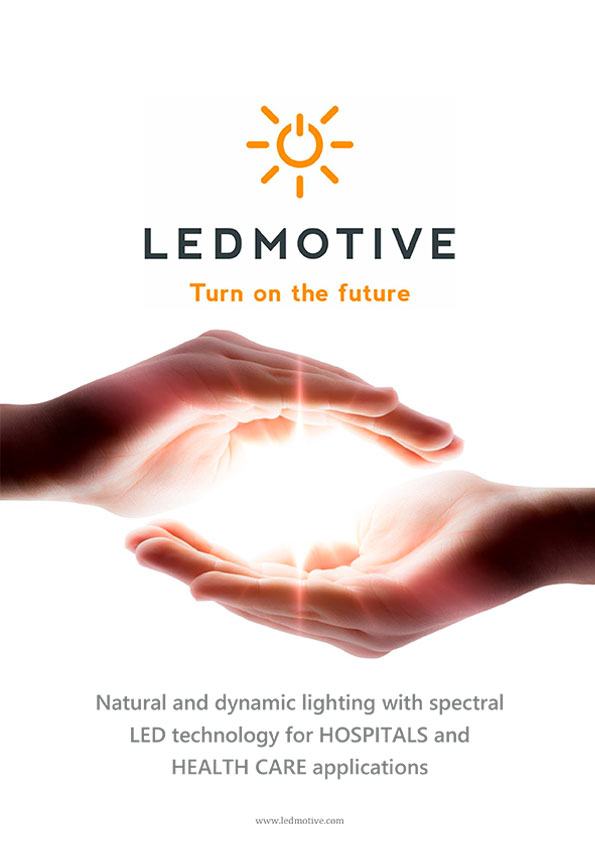 Ledmotive - Lighting HEALTH CENTERS